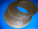 Waterjet Profiled Grafite Gasket Sets